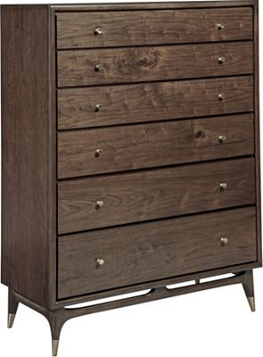 ED Ellen DeGeneres Loumar Drawer Chest Crafted by Thomasville