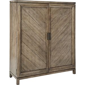 ED™ Ellen DeGeneres Greystone Door Chest