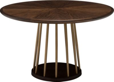 Awesome ED™ Ellen DeGeneres Lafitte Round Dining Table
