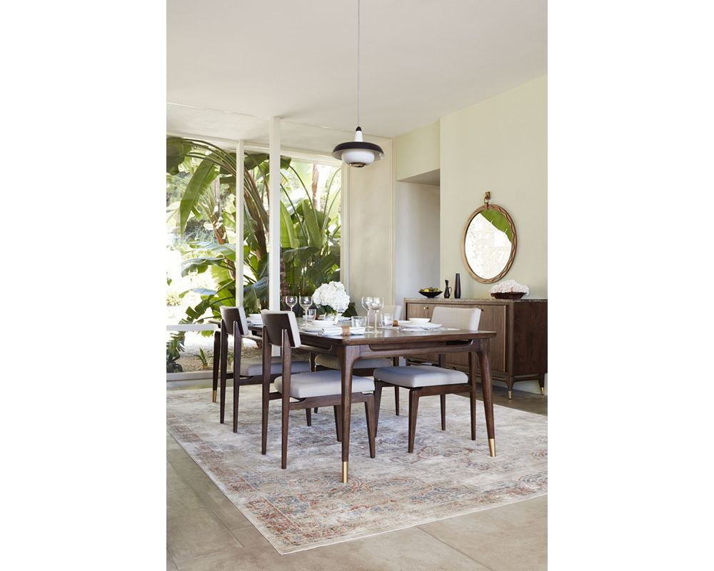 ED Ellen DeGeneres Westwood Rectangular Dining Table | Thomasville ...