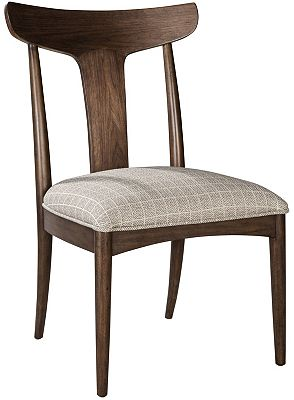ED Ellen DeGeneres Lania Side Chair Crafted by Thomasville