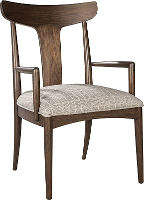 ED Ellen DeGeneres Lania Arm Chair Crafted by Thomasville
