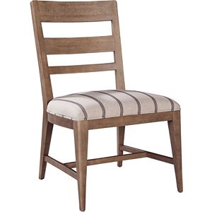 ED Ellen DeGeneres Hillside Ladderback Side Chair Crafted by Thomasville
