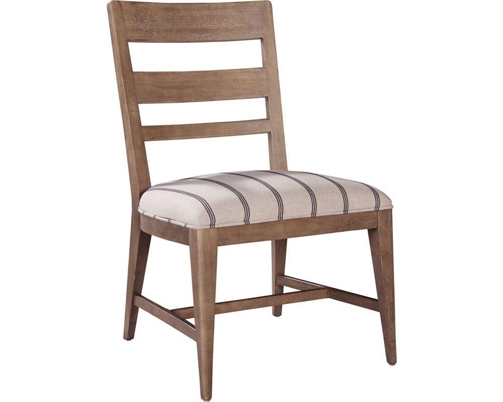 ed ellen degeneres hillside ladderback side chair thomasville