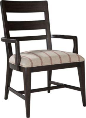 ED Ellen DeGeneres Hillside Ladderback Arm Chair Crafted By Thomasville