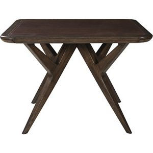 ED Ellen DeGeneres Hensal Game Table Crafted by Thomasville