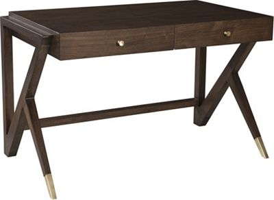 ED Ellen DeGeneres Viretta Writing Desk Crafted by Thomasville