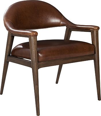 ED Ellen DeGeneres Somera Desk/Game Chair Crafted by Thomasville