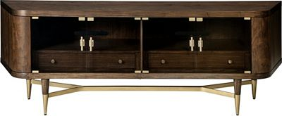TV console, TV stand, entertainment center, home entertainment furniture