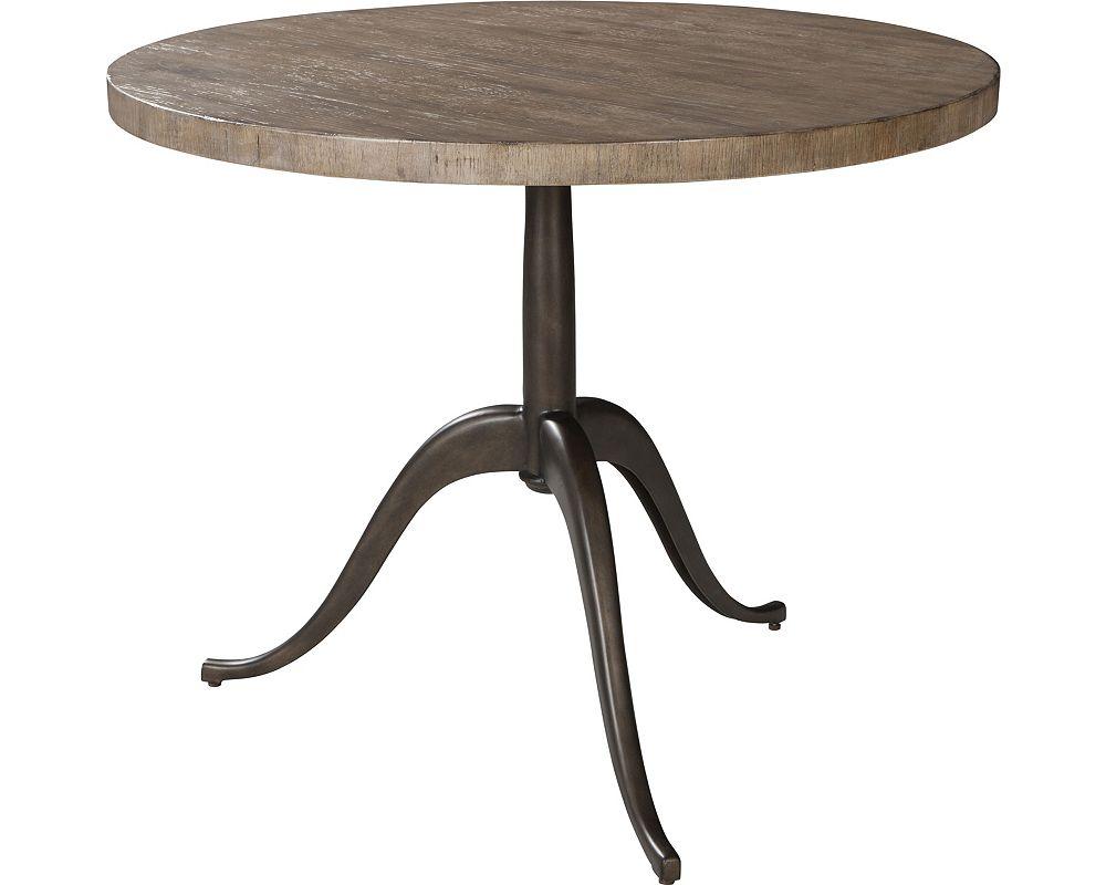 ED Ellen DeGeneres Pepperdine Center Hall Table Crafted by Thomasville