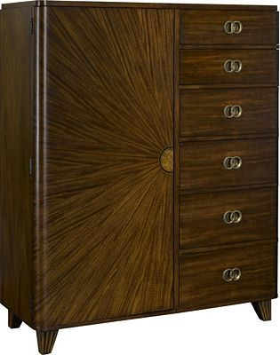 Ernest Hemingway® Cristobal Door Chest