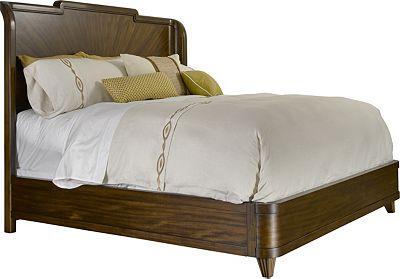 Ernest Hemingway® Casita Panel Bed