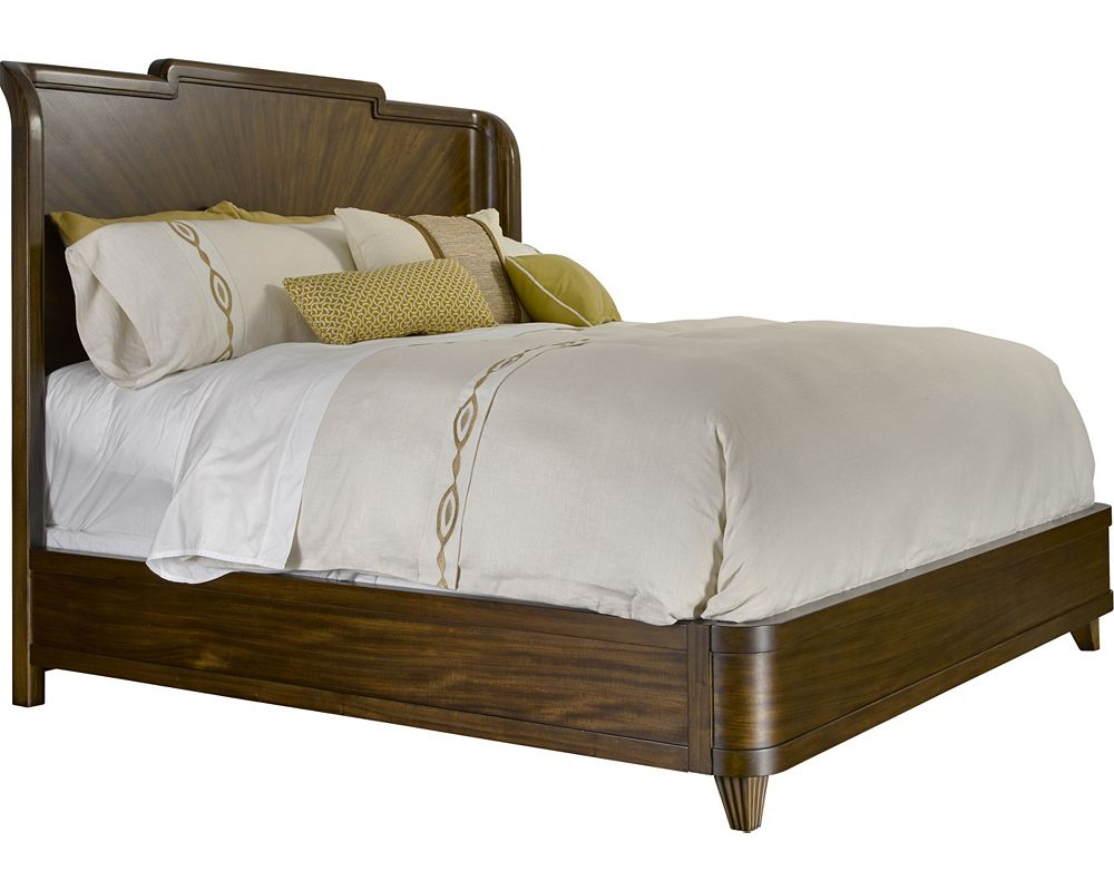Ernest Hemingway® Casita Panel Bed
