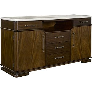 Ernest Hemingway® Neron Buffet with Stone Top