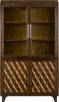 Ernest Hemingway® Ernesto Cabinet