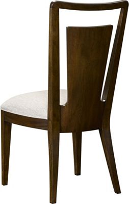 Ernest Hemingway, dining room furniture, dining room chairs, Hemingway, Cuba, Thomasville, Ernest Hemingway for Thomasville, Side Chair
