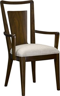 Ernest Hemingway® Alamar Upholstered Arm Chair