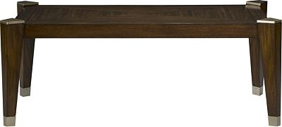 Ernest Hemingway®, Thomasville Furniture, Thomasville, Furniture, Hemingway, Havana, Cuba, Tropical Design, Cocktail Table, Living Room, Living Room Furniture, Living Room Tables, Accent Piece