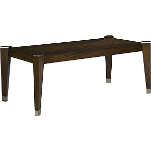 Ernest Hemingway® El Cobre Rectangular Cocktail Table