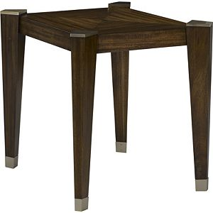 Ernest Hemingway® Vivero End Table