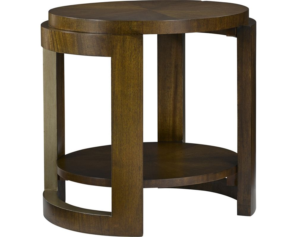 Ernest Hemingway® Sabinal End Table