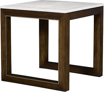 Ernest Hemingway® Mojito End Table