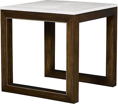 Ernest Hemingway® Mojito End Table
