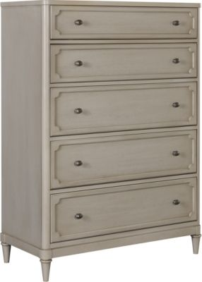 Charmant Bedroom Works Drawer Chest