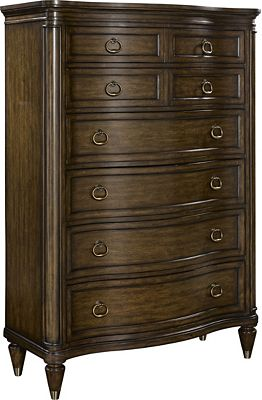 Weston Drawer Chest