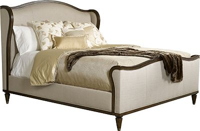 Wellington Upholstered Bed