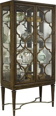 Cannington Tall Cabinet