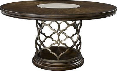 Benton Round Dining Table