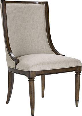 Dorset Upholstered Dining Chair