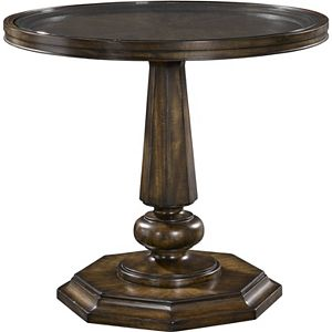 Union Lamp Table
