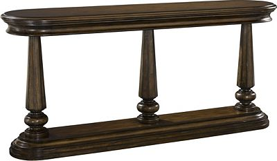 Wick Sofa Table