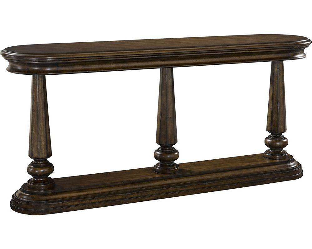 Wick Sofa Table