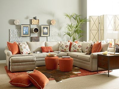 living room furnitire thomasville living room furniture 10673