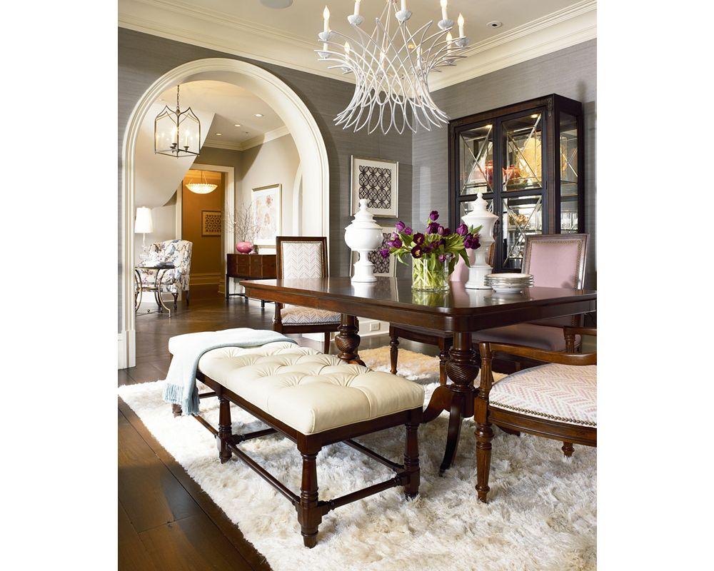 Masai Curio China | Dining Room Furniture | Thomasville Furniture