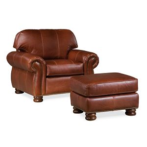 Benjamin Chair (Leather)