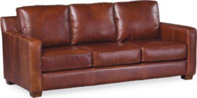 Metro Sofa (Leather). Zoom In
