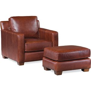 Metro Chair (Leather)