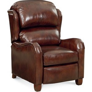 Donovan Recliner (Leather)