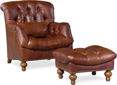 Ernest Hemingway174 Walden Ottoman Leather Thomasville  : HS11771516060907S07opsharpen1amphei800ampwid1000 from www.thomasville.com size 1000 x 800 jpeg 77kB
