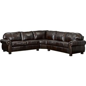 Benjamin Sectional (Express)