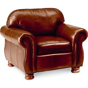 Benjamin Motion Chair Incliner Leather