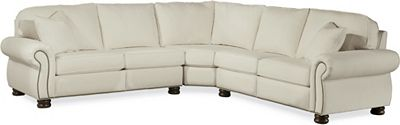 Benjamin Motion Sectional (Fabric)