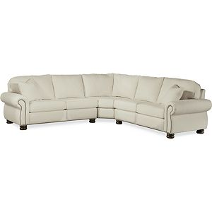 Benjamin Motion Sectional