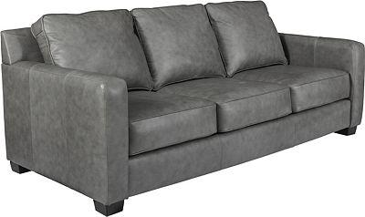Metro Sofa Leather