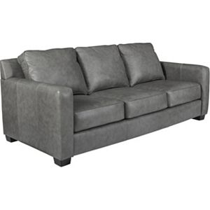 Metro Sofa (Leather)