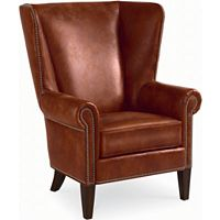 Maynard Wing Chair